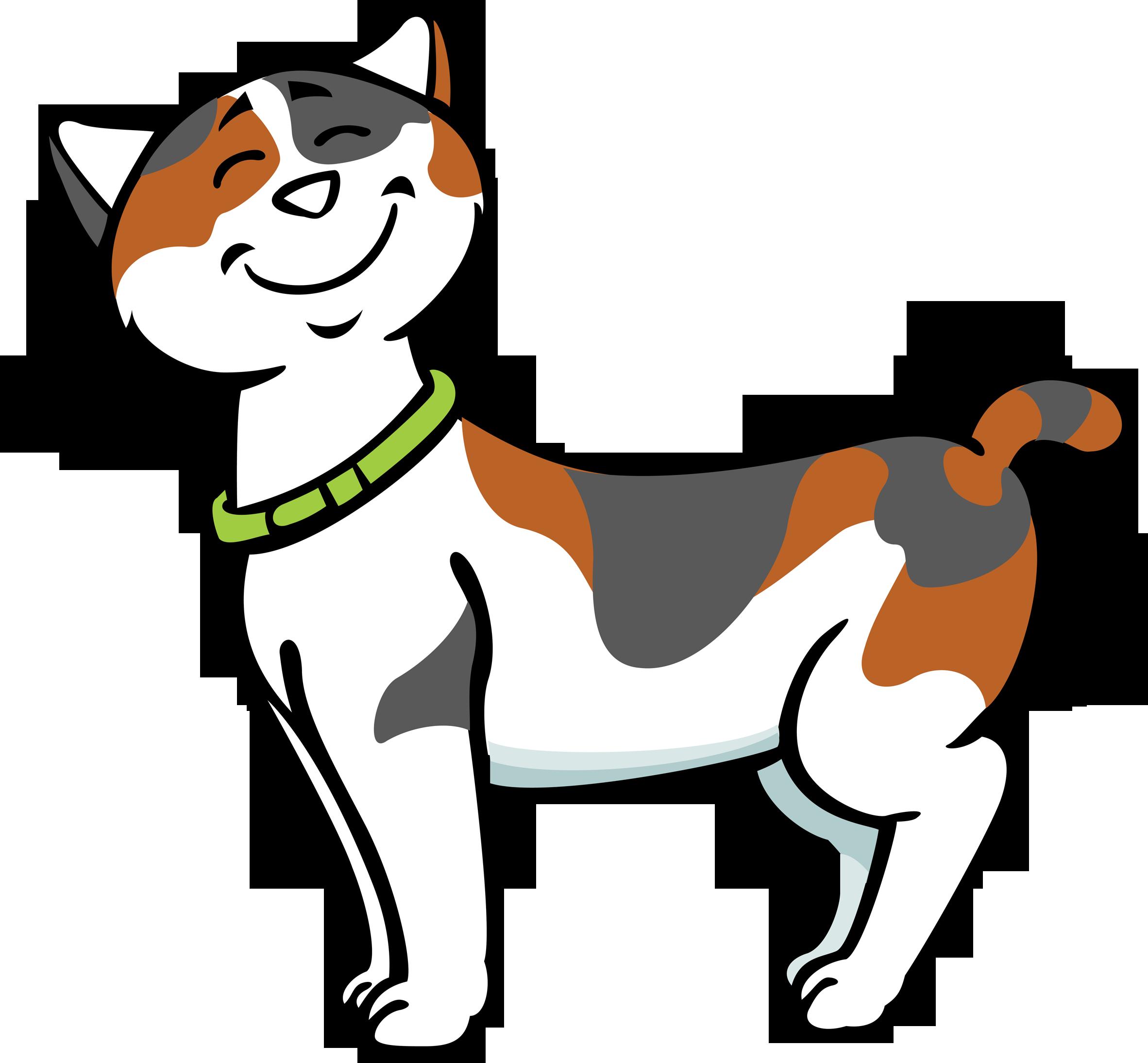 кошки клипарт: