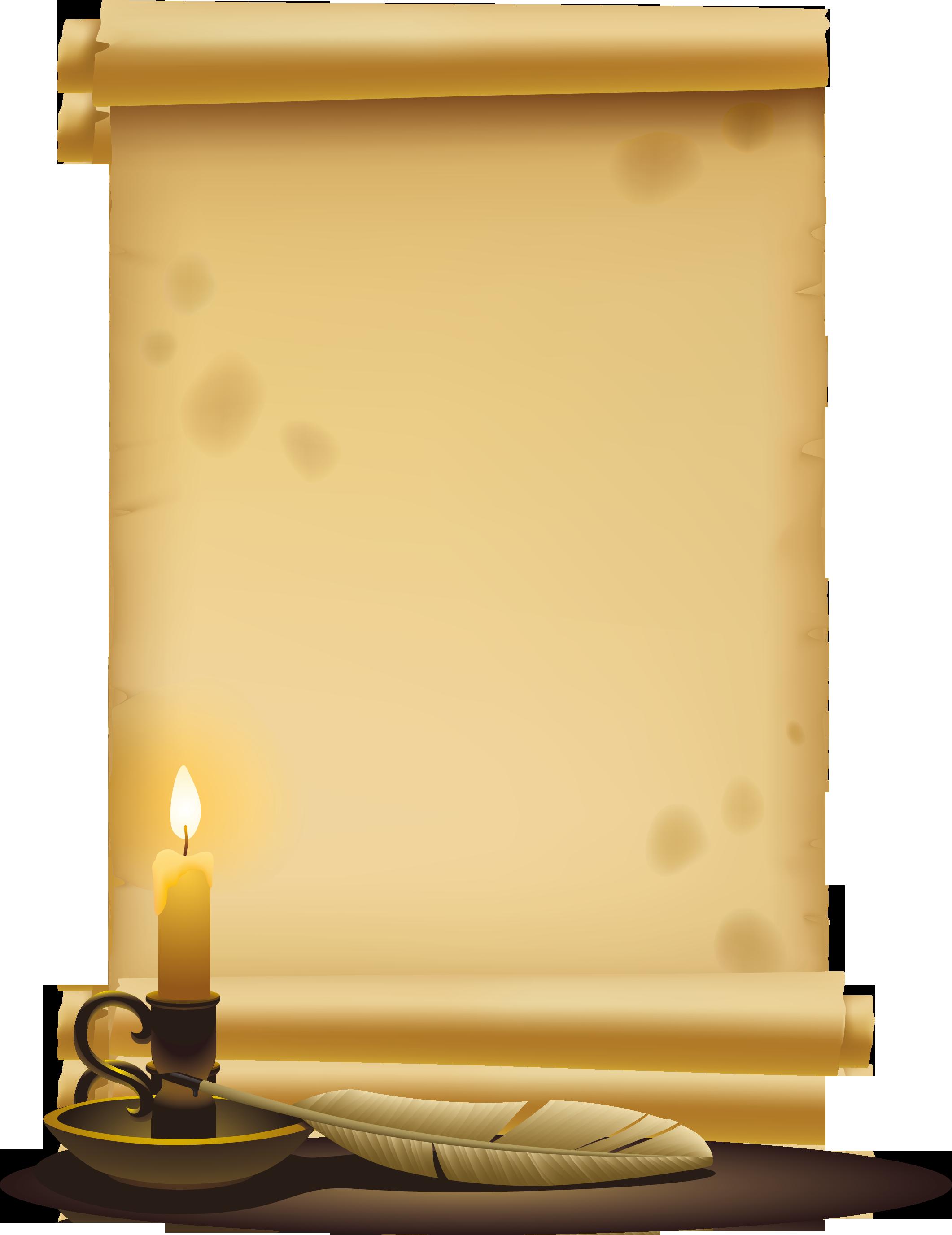 клипарт свеча: