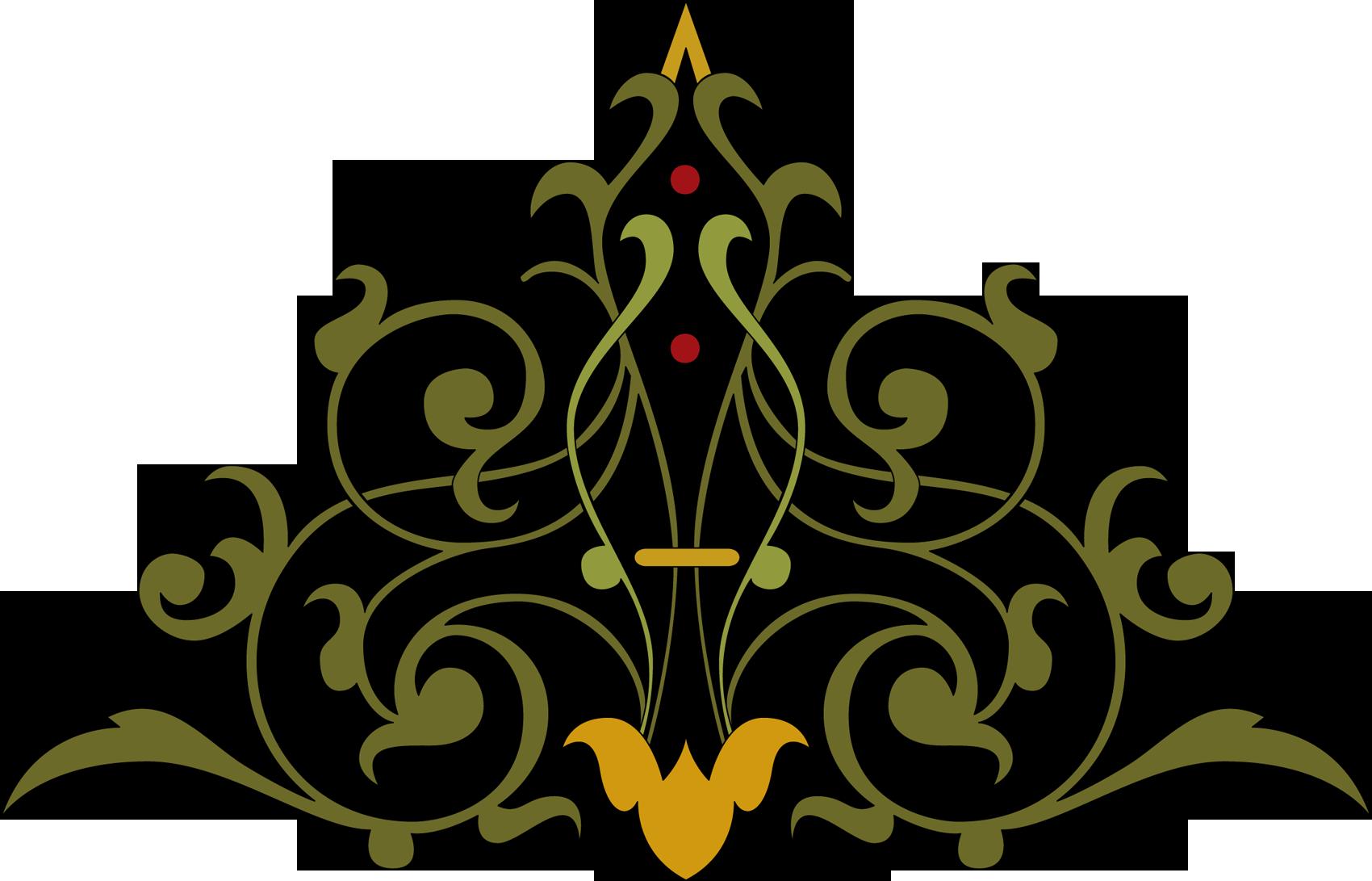 Lenagold - Клипарт - Виньетки и завитушки 3: lenagold.ru/fon/clipart/v/vin3.html